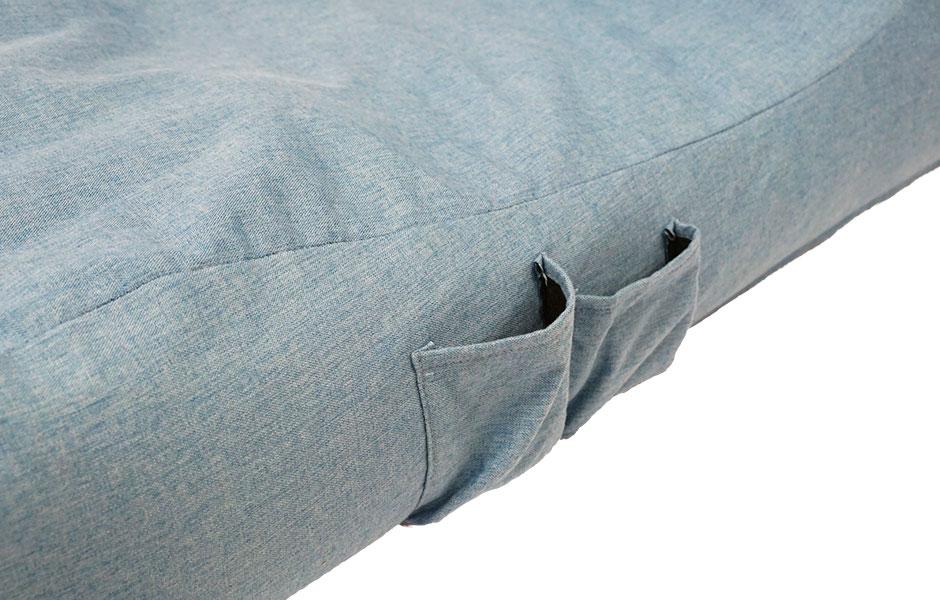 Sitzsack Liege Taschen